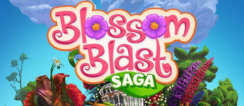 Blossom-Blast-Saga game