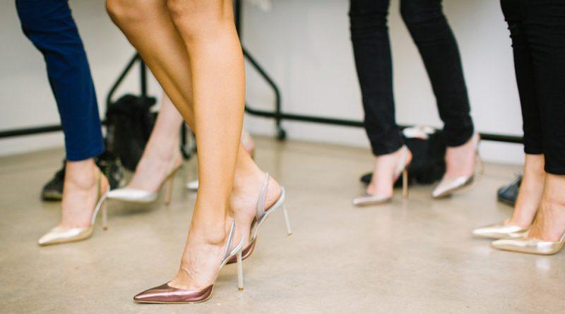 guid women's heels