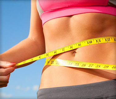 types of sports to shrink a belly fat