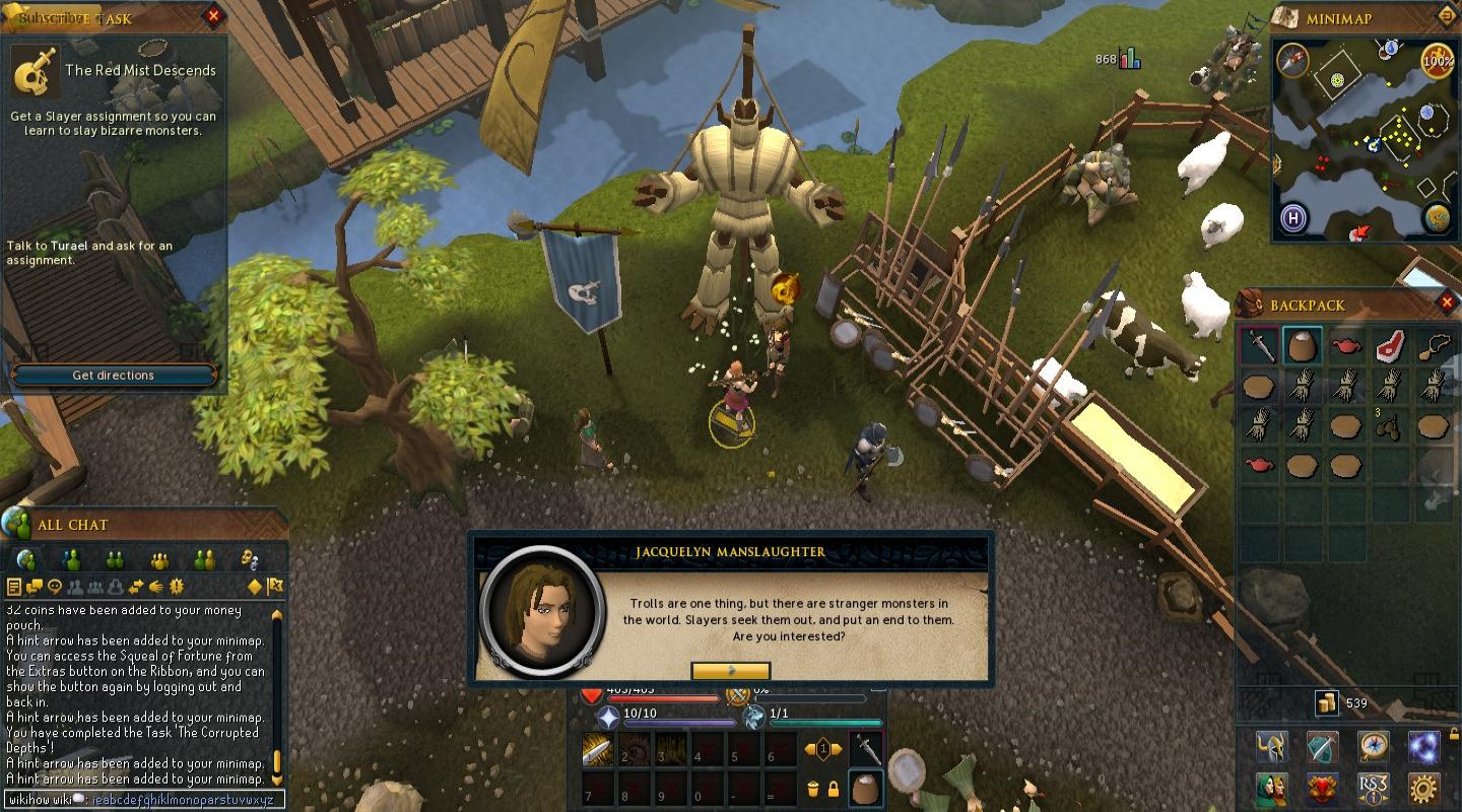 runescape game generate free golds