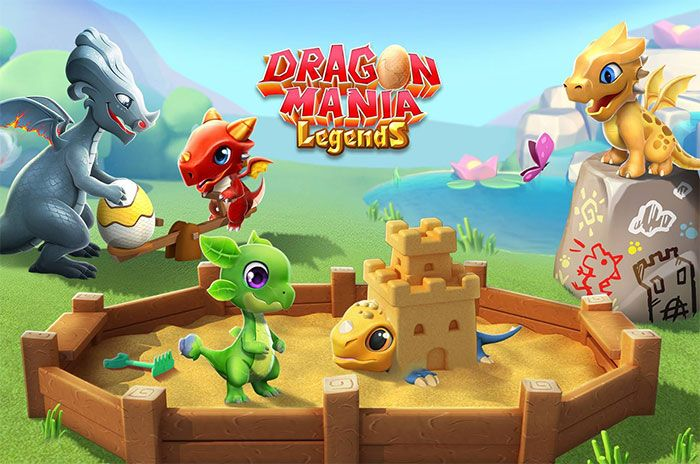 Dragon Mania Legends game trick
