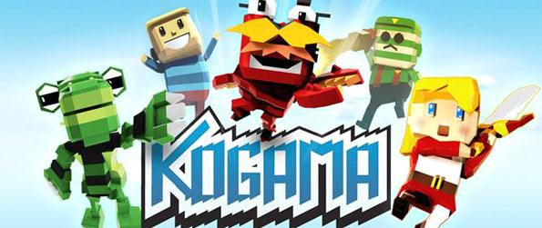 Kogama game review