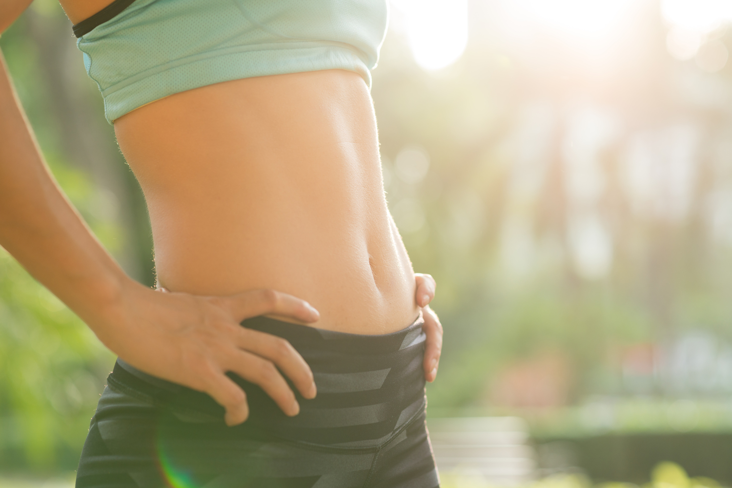 the best abdominal exercises for women