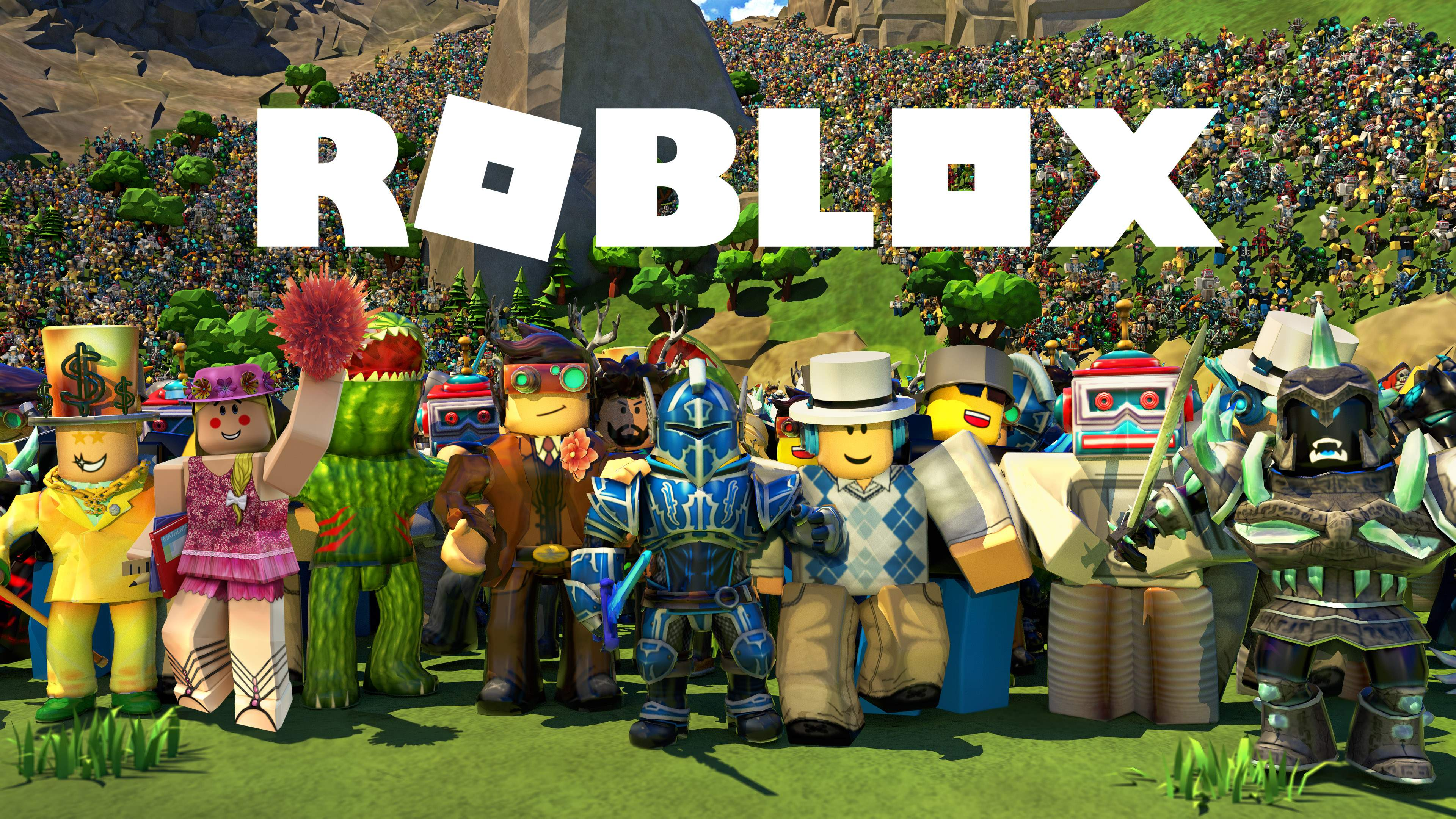 Roblox game review