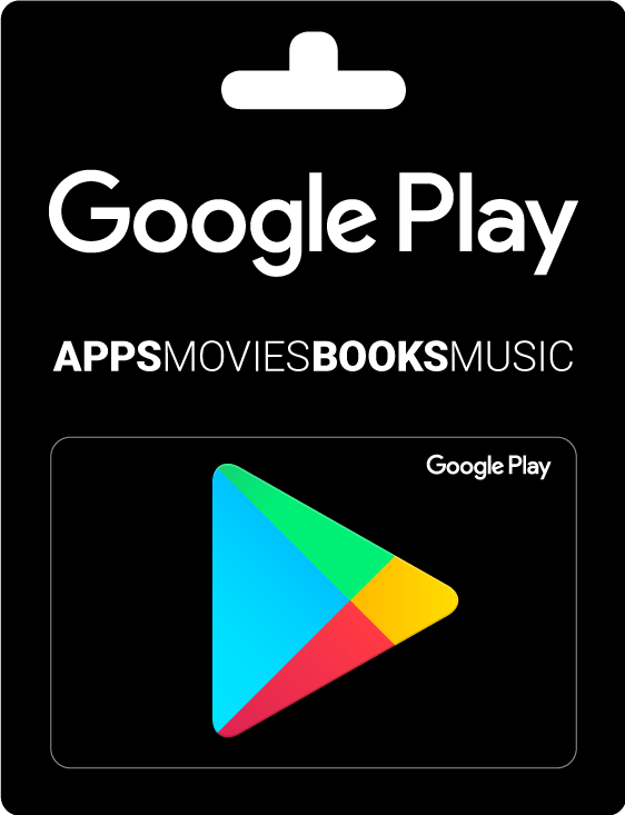google play store $50 gift card