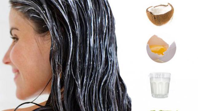 5 natural ways to straighten hair