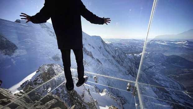 how to cure altitude phobia