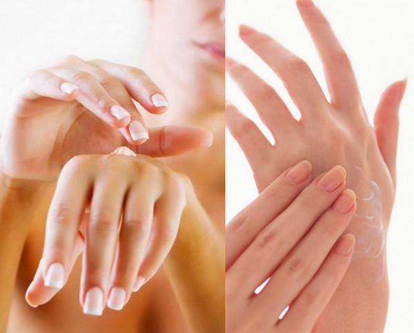 natural ways to smoothen your rough palms