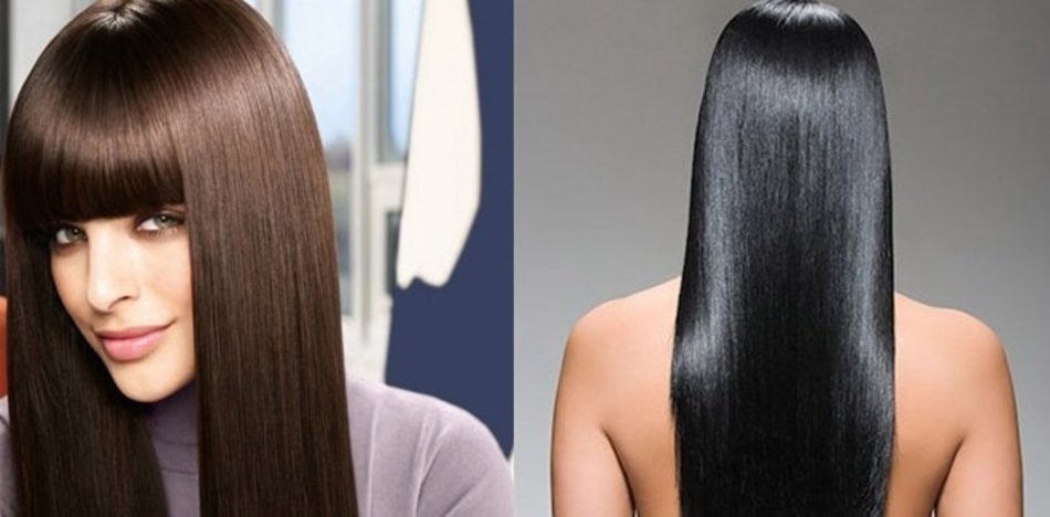 the best ways to straighten your hair naturally