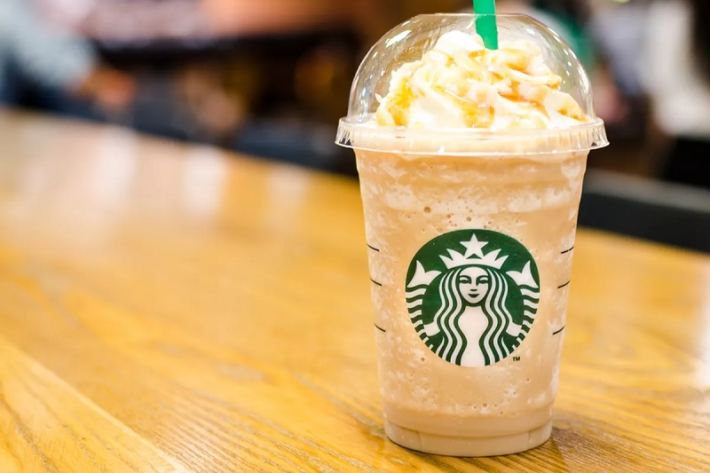 Starbucks Rewards Code
