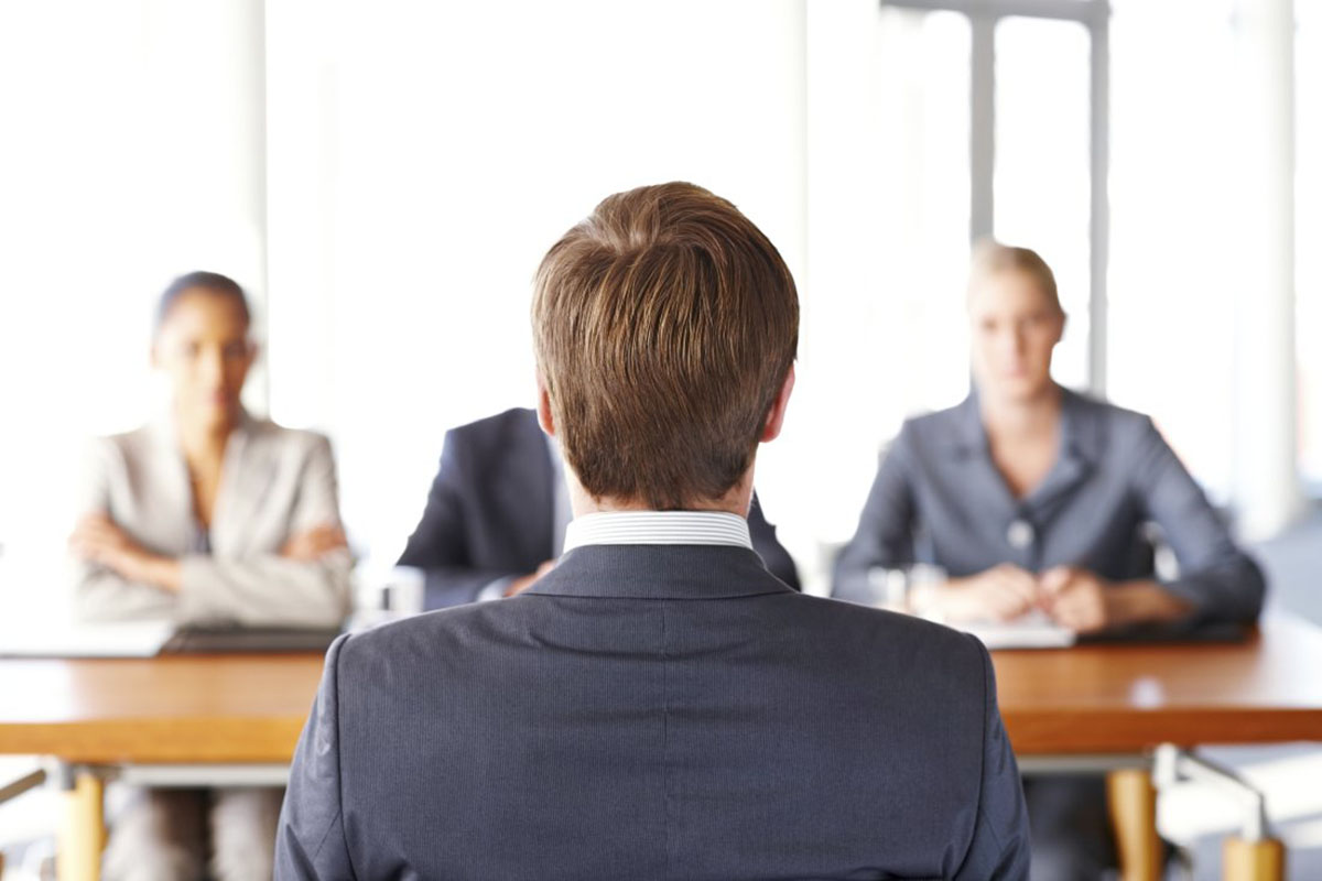 tips to face an interview