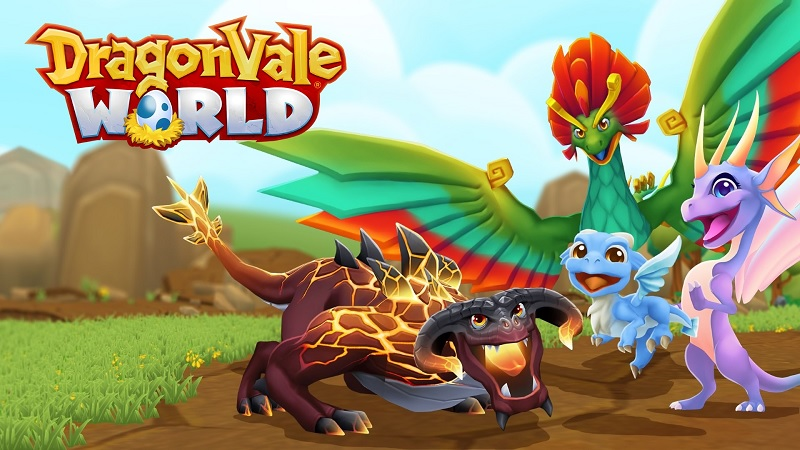 dragonvale free gems